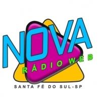 Rádio NOVA RÁDIO WEB
