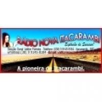 Rádio Nova Portal De Itacarambi