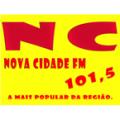 Nova Cidade 101.5 FM