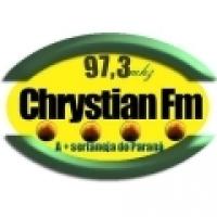 Rádio Chrystian - 97.3 FM