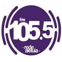 Rádio Rede Aleluia - 105.5 FM