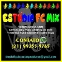 Rádio Estúdio FC MIX