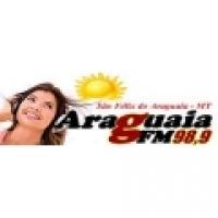 Rádio Araguaia FM - 98.9 FM