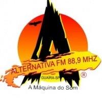 Alternativa 88.9 FM