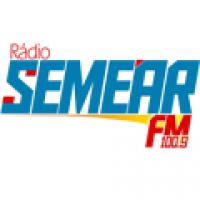 Rádio Semear FM - 100.9 FM