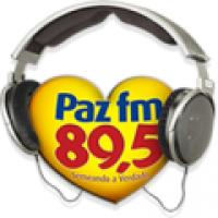 Rádio Paz - 89.5 FM
