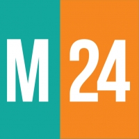 Radio M24 - 97.9 FM
