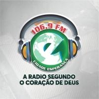 Rádio Cidade Esperança - 106.9 FM