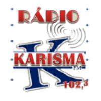 Karisma FM 102.3 FM