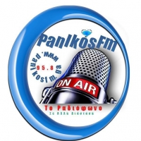 Rádio Panikos FM - 95.8