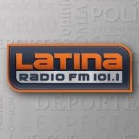 Radio Latina - 101.1 FM