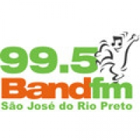 Rádio Band FM - 99.5 FM