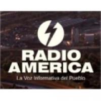 Rádio America 94.7 FM