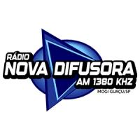 Difusora 1380 AM