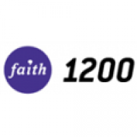 Logo Radio Faith 1200 1200 AM