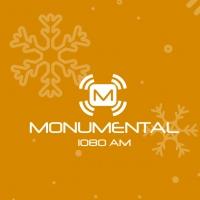 Rádio Monumental AM - 1080 AM