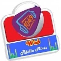 Web Rádio Mínis
