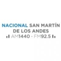 Radio Nacional 1440 AM