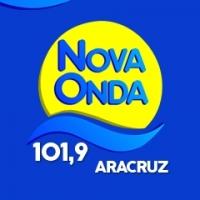 Rádio Nova Onda - 101.9 FM