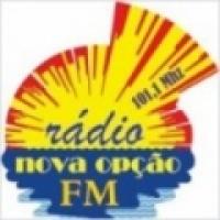 Rádio Nova Opção - 103.5 FM