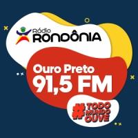 Rádio Rondônia - 91.5 FM