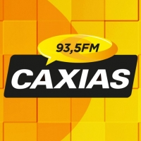 Rádio Caxias - 93.5 FM