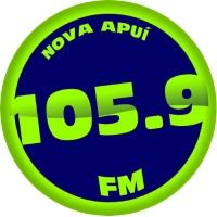 Rádio Nova Apuí - 105.9 FM