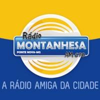 Rádio Montanhesa - 670 AM