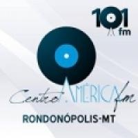Rádio Centro América Hits - 101.5 FM