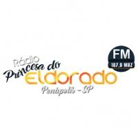 Rádio Princesa do Eldorado - 107.9 FM