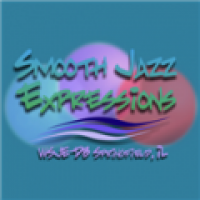 Logo Radio Smooth Jazz Expressions (WSJE-DB)