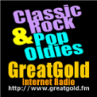 Logo Radio GreatGold.fm