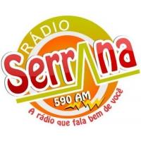 Rádio Serrana - 590 AM
