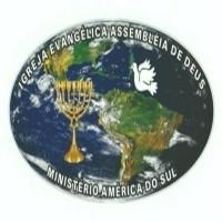 Rádio Ministério América do Sul