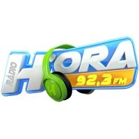 Rádio Hora - 92.3 FM