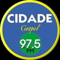 Rádio Cidade Gospel - 97.5 FM