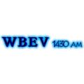 Logo Radio WBEV 1430 AM