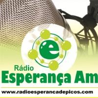 Rádio Esperança de Picos - 850 AM