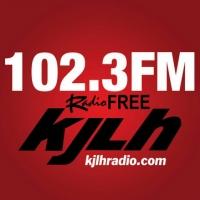 Rádio Free 102.3 FM KJLH