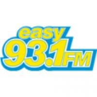 Easy 93.1 93.1 FM