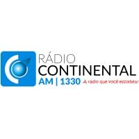Rádio Continental - 1330 AM