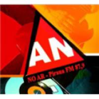 Rádio Pirauá - FM 87.9