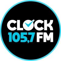 Rádio Clock FM - 105.7 FM