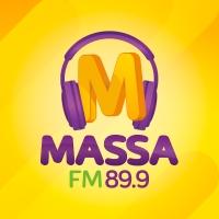 Rádio Massa FM - 89.9 FM