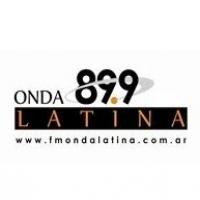 Onda Latina 89.9 FM