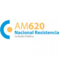 Radio Nacional Resistencia 620 AM 96.7 FM