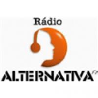 Rádio Alternativa - 104.1 FM