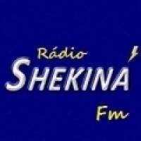 Rádio Shekiná Fm
