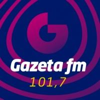 Rádio Gazeta FM - 101.7 FM