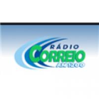 Logo Rádio Correio AM 1200
